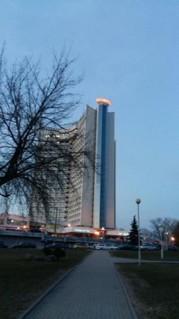 Best Eastern Hotel Belarus