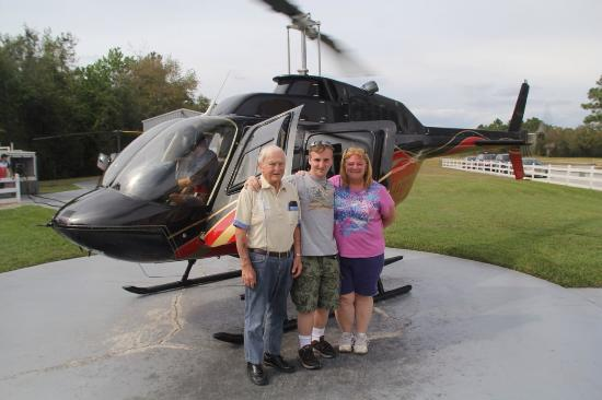 Photo0jpg  Picture Of Orlando Helicopter Tours Kissimmee  TripAdvisor