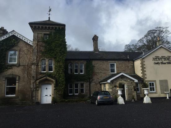 Nent Hall Country House Hotel Photo