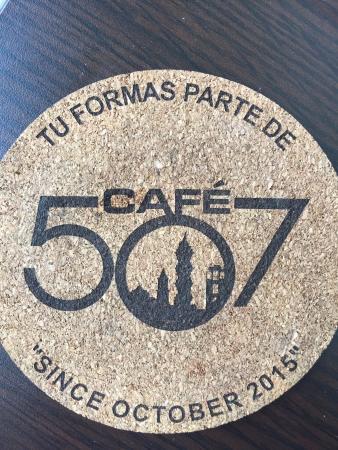 Cafe 507