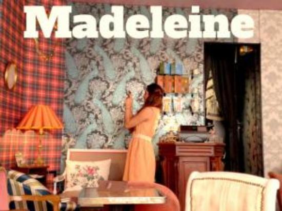 madeleine le cannet restaurant reviews phone number. Black Bedroom Furniture Sets. Home Design Ideas