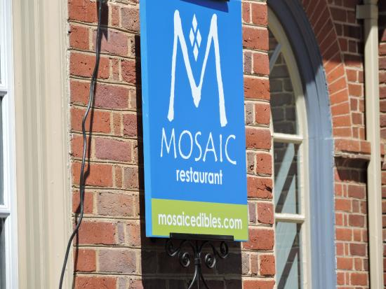 Mosaic Richmond Restaurant Week
