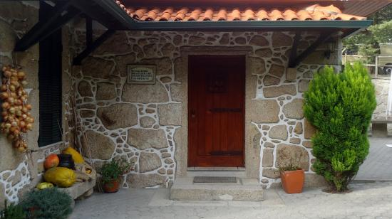 Quinta da Cavada