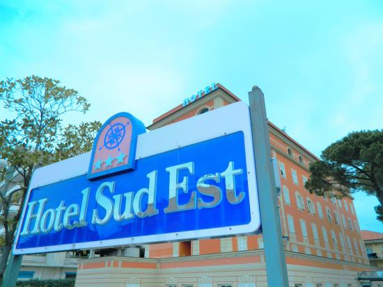 Picture of hotel sud est lavagna tripadvisor for Appart hotel sud est