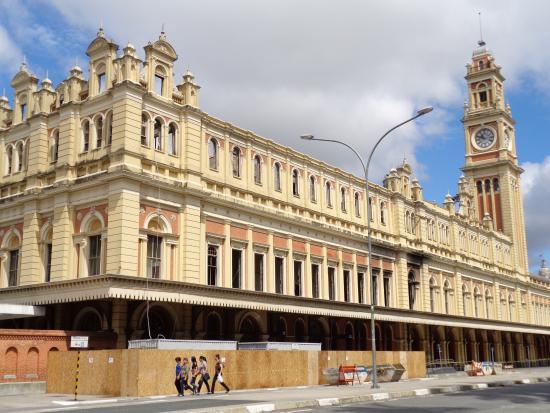 Muzeum Języka Portugalskiego