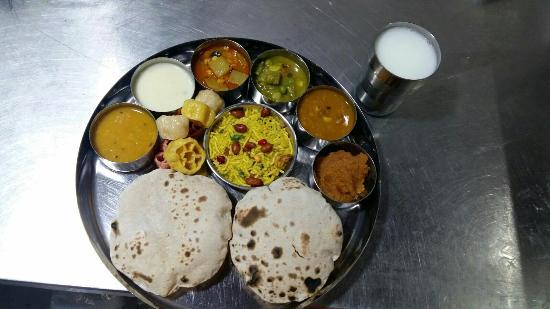Hot Spot Foods
