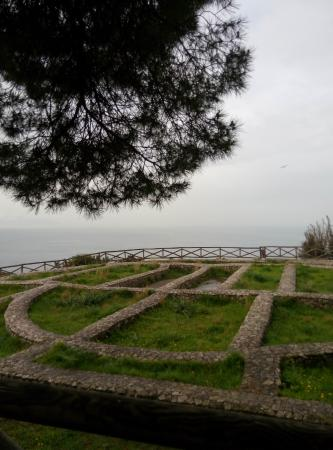 Villa del Damecuta