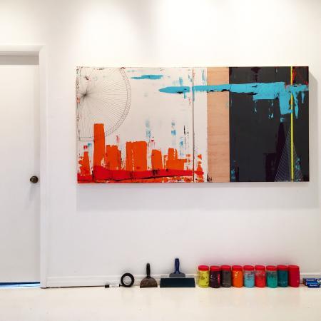 VEMA - Veron Ennis Modern Art
