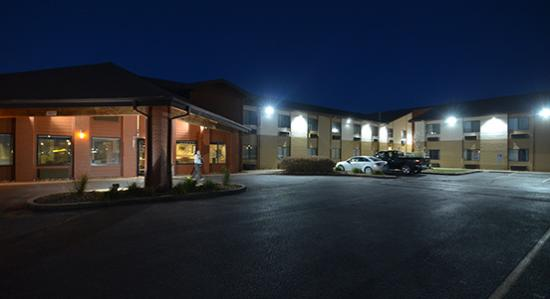 Americinn By Wyndham Mount Pleasant Hotels Ia