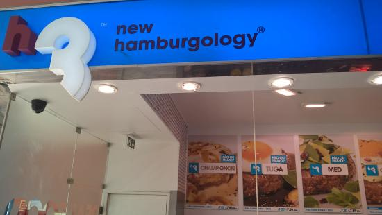 H3 Hamburgology