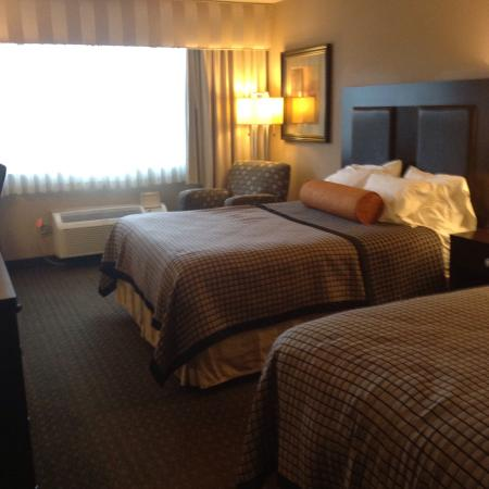 Clackamas, OR: Room #265
