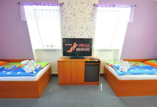 4l family picture of fenix inspiration design hotel liberec rh tripadvisor co za