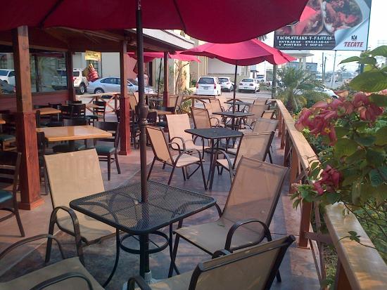 El Papalote Tampico Menú Precios Y Restaurante Opiniones