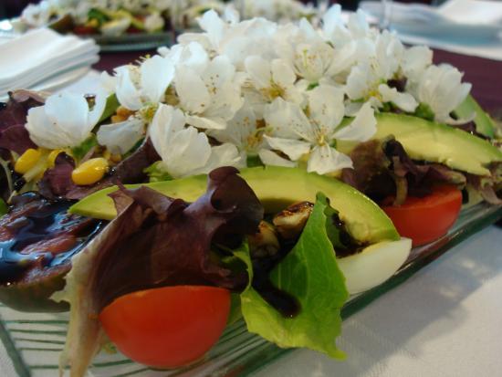 imagen Restaurant Sabors en Vall de Gallinera