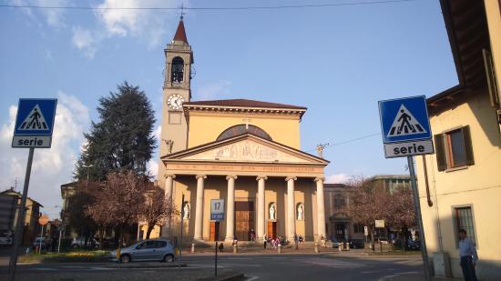 Parrocchia S. Nicolo