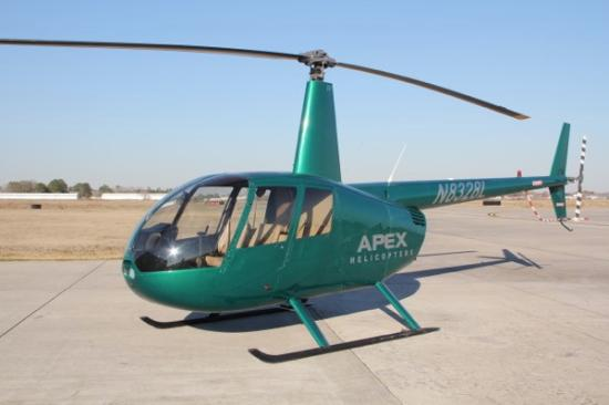 Apex Helicopters