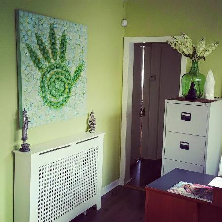 Serenity Massage & Holistic Centre