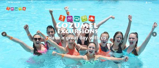 Cozumel Excursions Tours
