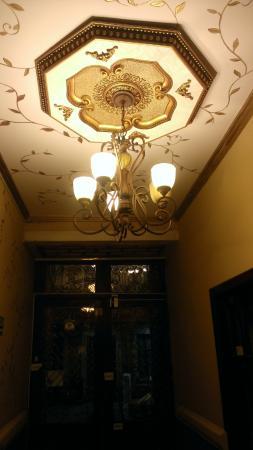 Hotel Campanario Photo