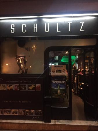 Club De Fans Del Bar Schultz