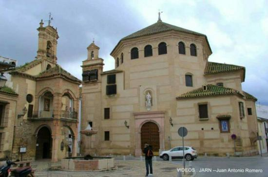 Santa Eufemia Convent