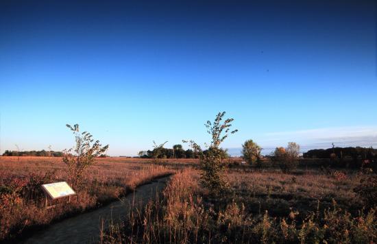 Morton, MN: Birch Coulee Battlefield