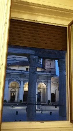 Mybed milano italien pensionat anmeldelser for Hotel mistral milano