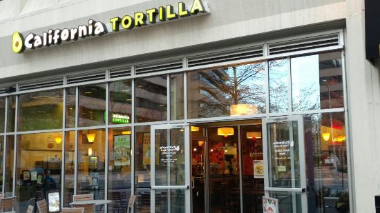 California Tortilla
