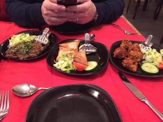 Tajmahal Tandoori Restaurant: photo0.jpg
