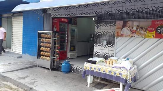 Frango Mix Manaus