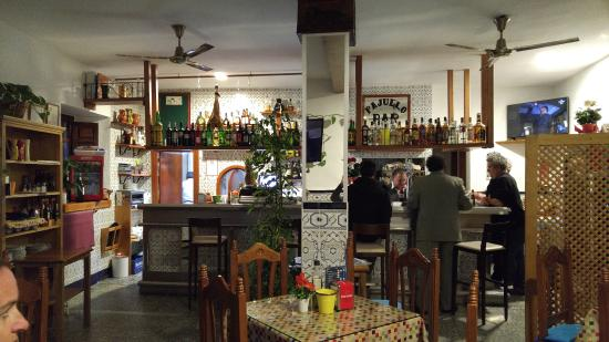 Bar Pajuelo