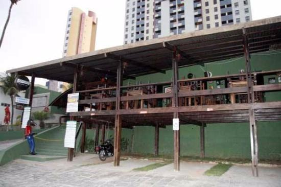 Deck Bar e Restaurante