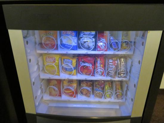 premium room snack machine hardly ever looked like this again rh tripadvisor ie