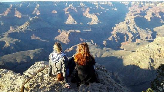 大峽谷之旅照片