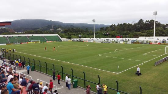 Francisco Ribeiro Nogueira Municipal Stadium