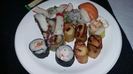 Kenko Sushi Bar