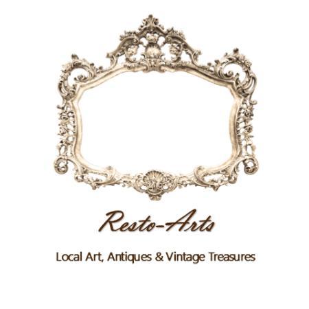 Florence, Oregón: Resto-Arts Shop