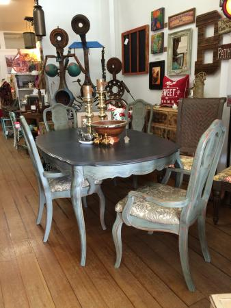Florence, OR: Furniture & more