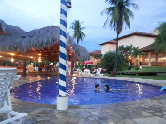 Tiete Resort & Convention Aracatuba