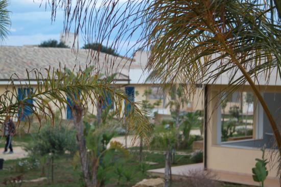 Hotel Calabernardo Resort Sizilien