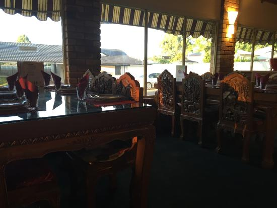 Banquet Options From Menu Picture Of The Garden Restaurant Toowoomba Tripadvisor