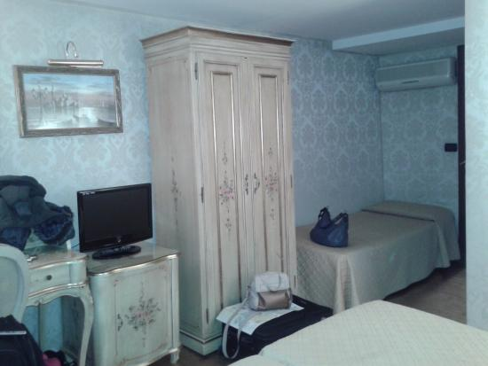 Hotel Noemi Venice Tripadvisor