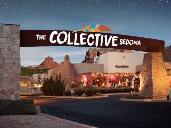 ‪The Collective Sedona‬