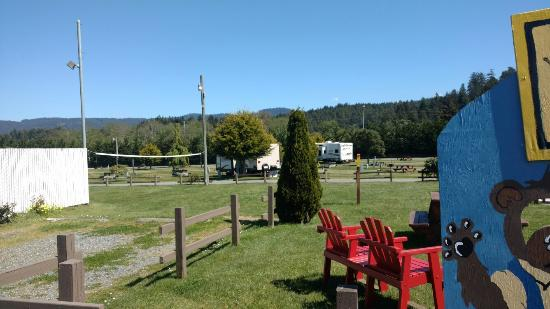 Eureka RV Park and Campground: IMG_20160330_133606974_large.jpg