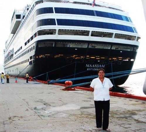 Elvira's Tours Acapulco
