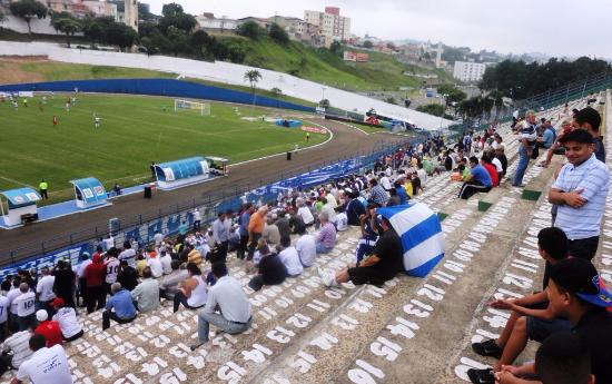 Bruno Jose Daniel Stadium