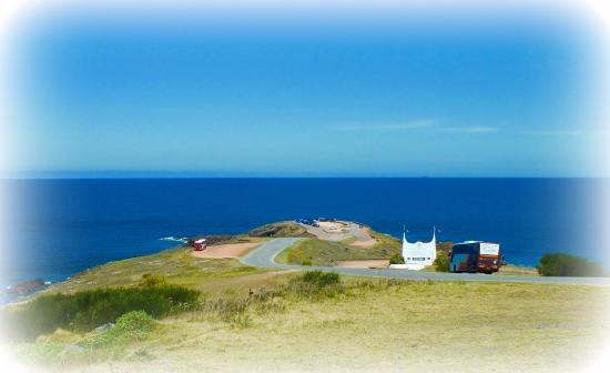 Playa Punta Ballena: Punta Ballena Point