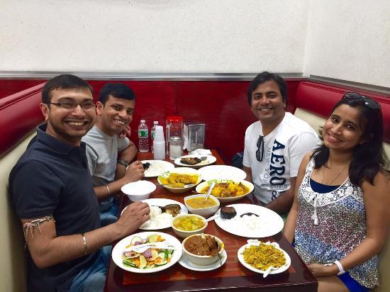 haat bazar jackson heights indian restaurant reviews photos rh tripadvisor com