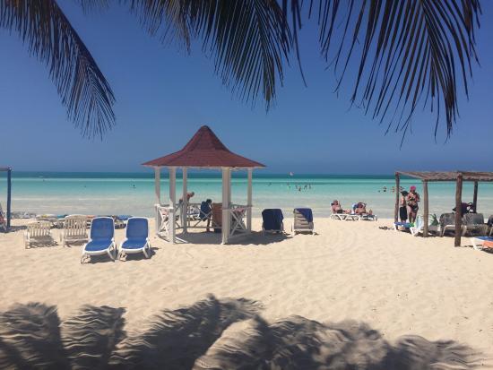 Memories Caribe Beach Resort Diamond Club