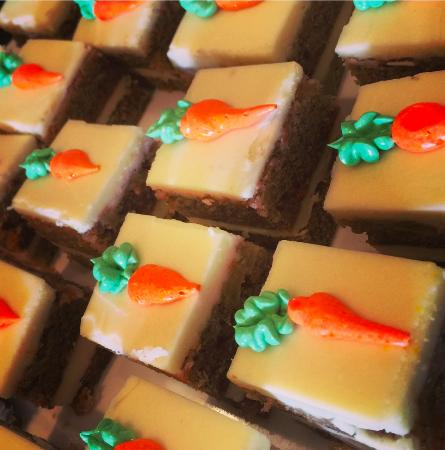 Goleta, CA: Easter Brunch Desserts